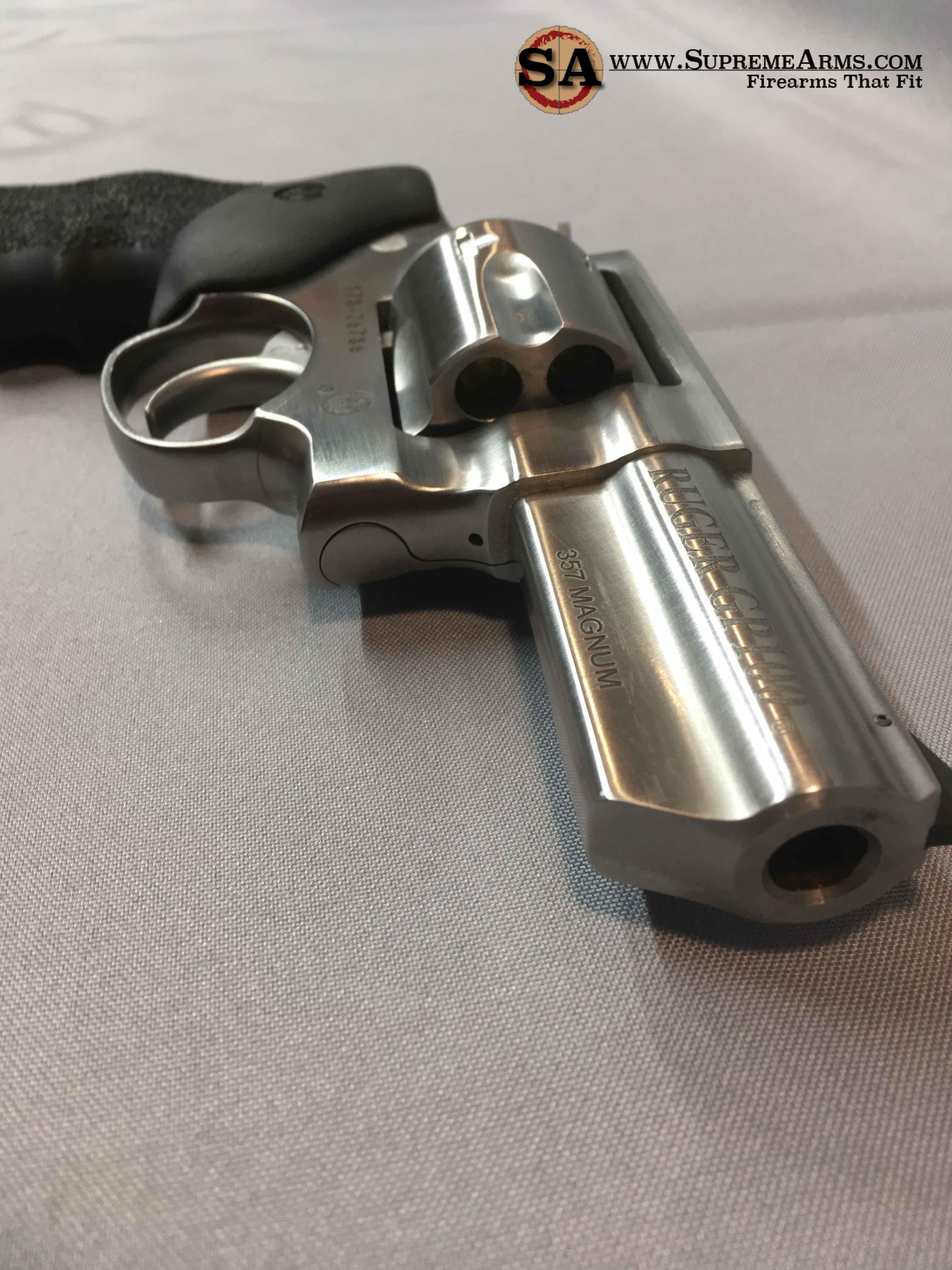 ruger gp100 g1715 KGPF331-C