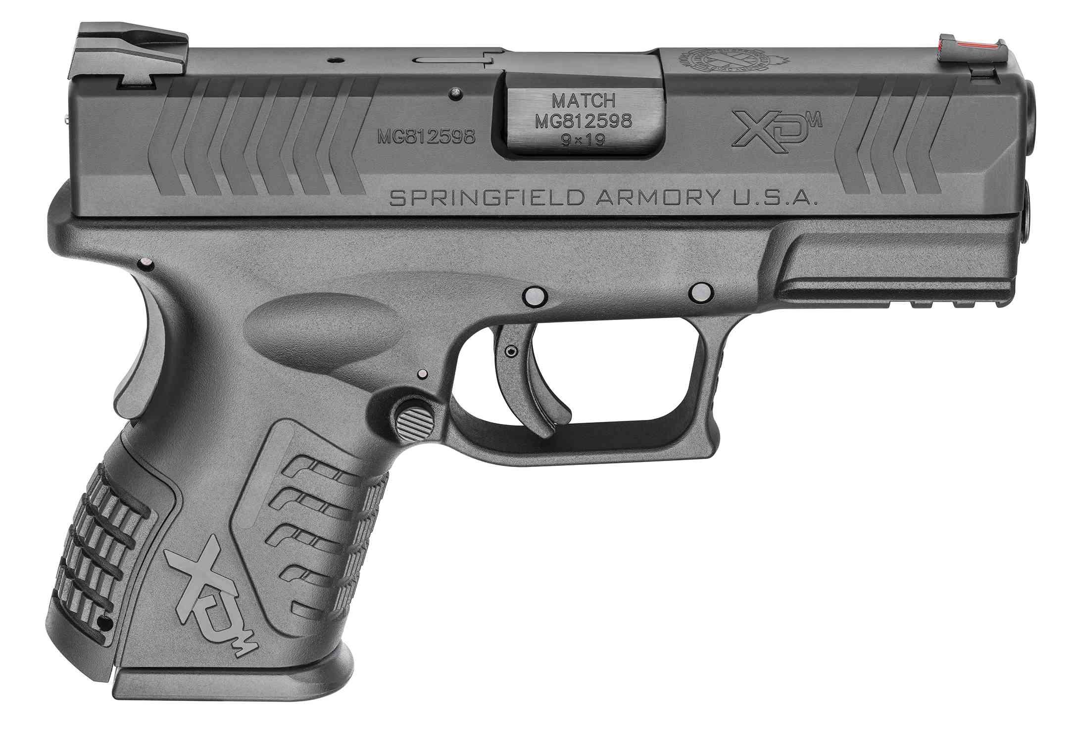 xdm 9mm