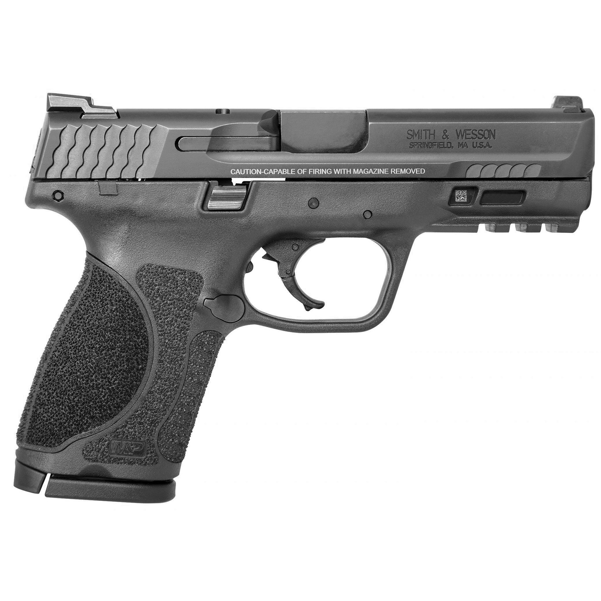 Smith and Wesson M&P 2.0 40